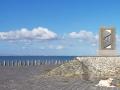 Am Strand von Breskens ..3/8..